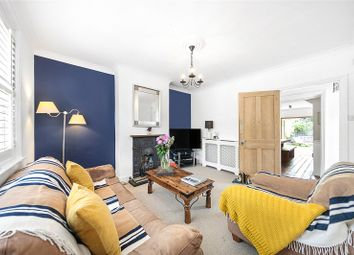 Thumbnail 3 bed end terrace house for sale in Church Lane, Merton Park, London