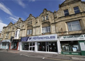 Thumbnail 4 bed terraced house for sale in Weston-Super-Mare, North Somerset