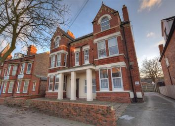 Thumbnail 1 bed flat to rent in St. Johns Avenue, Bridlington