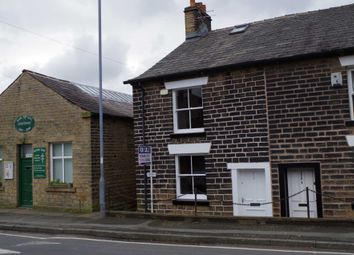 Thumbnail 3 bed cottage for sale in Ashworth Lane, Bolton