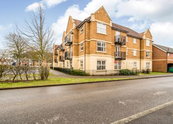 Thumbnail 2 bed flat for sale in Alder Road, Weston Turville, Aylesbury