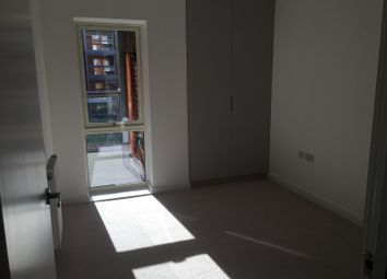Thumbnail 2 bed flat to rent in Collins Building, 2 Wilkinson Close, London