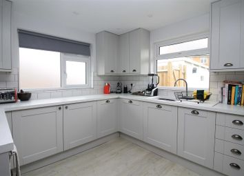 Thumbnail 2 bed semi-detached bungalow for sale in Crown Road, Shoreham-By-Sea