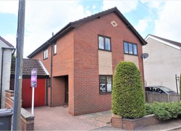 Thumbnail 3 bed detached house for sale in Townside, Immingham