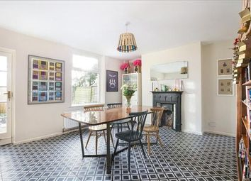 Thumbnail 4 bed semi-detached house for sale in Cromwell Road, Andrews, Bristol
