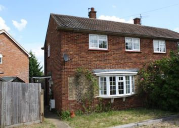 Thumbnail 3 bed property to rent in Homestall, Guildford, Surrey