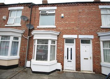 Thumbnail 2 bed property to rent in Columbia Street, Darlington