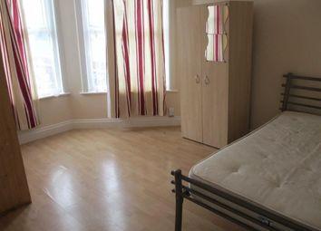 Thumbnail 1 bed flat to rent in Fairholme Road, Harrow-On-The-Hill, Harrow