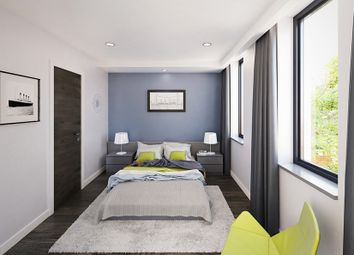 Thumbnail 3 bed town house for sale in City Residence, Sandhills Village, Liverpool