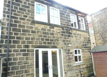 Thumbnail 2 bedroom property to rent in Greenside, Pudsey