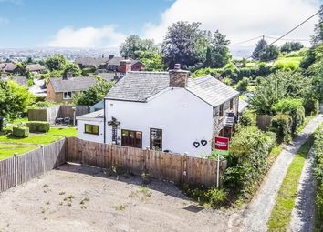Thumbnail 4 bed detached house for sale in Paint, Oswestry, Shropshire