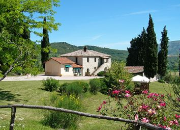 Thumbnail 18 bed farmhouse for sale in Mantigana, Corciano, Perugia, Umbria, Italy