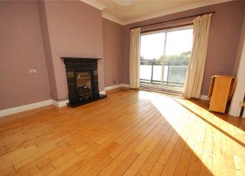 Thumbnail 1 bedroom flat for sale in Durham Avenue, Gidea Park, Essex