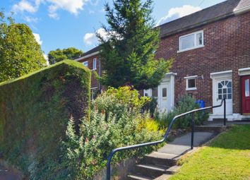 Thumbnail 3 bed terraced house for sale in Jaunty Avenue, Basegreen, Sheffield
