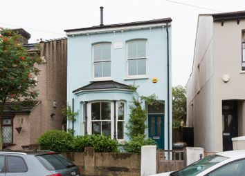 Thumbnail 3 bed detached house for sale in Fraser Road, London