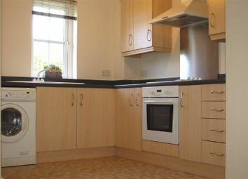 Thumbnail 2 bed flat to rent in Tansey Rise, Newcastle