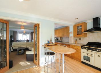 Thumbnail 4 bedroom semi-detached house for sale in Beechwood Rise, Watford