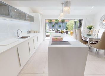 Thumbnail 4 bed terraced house for sale in Goldings Road, Loughton