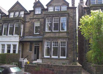 3 bed flat to rent in Harlow Moor Drive, Harrogate HG2