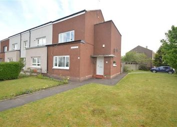 Thumbnail 2 bed property for sale in Bowfield Crescent, Glasgow