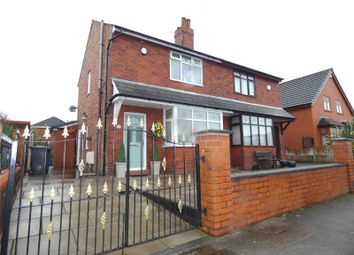 Thumbnail 3 bed semi-detached house for sale in Holt Street, Ince, Wigan