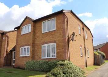 Thumbnail 1 bed flat for sale in Barn Owl Place, Kidderminster