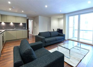 Thumbnail 2 bed flat to rent in New Bridge Street, Salford
