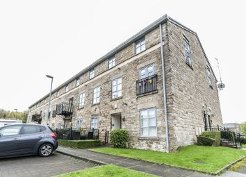Thumbnail 2 bed flat to rent in Queen Street Mills, Two Mills Lane, Mossley