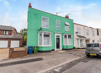 Thumbnail 5 bed end terrace house for sale in Elm Road, Wisbech