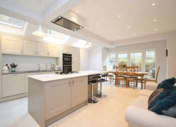 Thumbnail 4 bed property to rent in Cathles Road, London