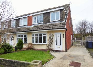 Thumbnail 3 bed semi-detached house to rent in Glen Park Drive, Hesketh Bank, Preston