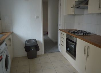 Thumbnail 3 bed flat to rent in Harper Mews, Plum Lane, London