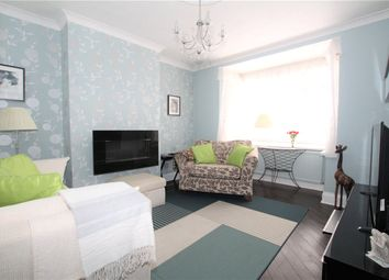 Thumbnail 3 bed semi-detached house for sale in Broomwood Road, Orpington, Kent