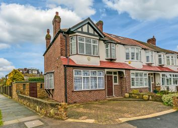 Thumbnail 3 bed end terrace house for sale in The Green, Morden
