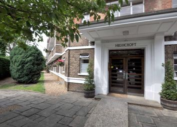 Thumbnail 2 bedroom flat to rent in North Hill, Highgate