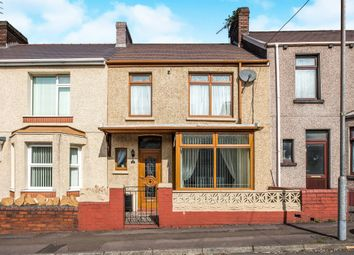 3 bed terraced house for sale in Waterfall Cottages, Taibach, Port Talbot SA13