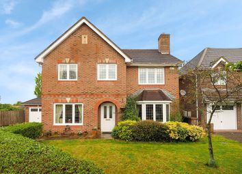 4 bed detached house for sale in Fountain Drive, Carshalton SM5