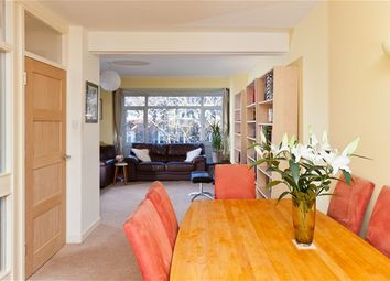 Thumbnail 4 bed property for sale in Rosendale Road, London