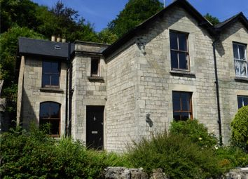 Thumbnail 3 bed semi-detached house for sale in Butterrow Hill, Stroud, Gloucestershire