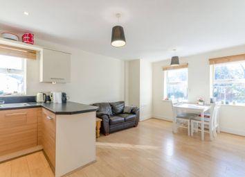Thumbnail 2 bedroom flat for sale in Chessington Road, Ewell, Epsom