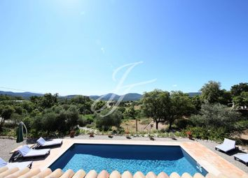 Thumbnail Villa for sale in Le Plan-De-La-Tour, 83120, France