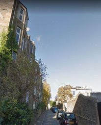 Thumbnail 1 bed flat to rent in Nelson Street, Dundee