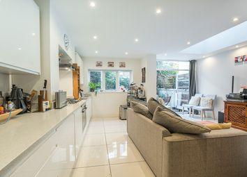 Thumbnail Flat to rent in Alderney Street, Pimlico, London