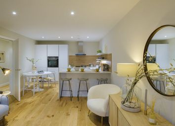 3 bed flat for sale in 17/26 Hughes Close, Canonmills Garden, Warriston Road EH7