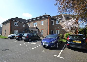 Thumbnail 2 bed flat for sale in The Grange, De Havilland Way, Stanwell