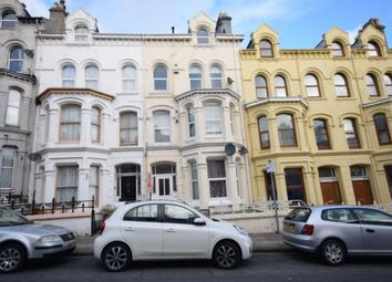 Thumbnail 1 bed flat to rent in 26 Christian Road, Douglas