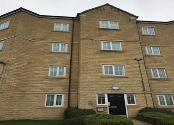 Thumbnail 2 bed flat to rent in Calder View, Mirfield