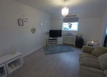 Thumbnail 2 bed flat for sale in Pendilly Drive, St. Austell