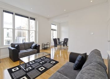 Thumbnail 3 bedroom flat to rent in Buckland Crescent, Swiss Cottage, London