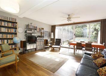 Thumbnail 4 bed end terrace house for sale in Little Bornes, London